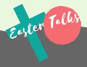 Easter Series 2: Romans 5.1-11