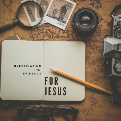 Investigating the Evidence for Jesus (8): Luke 23:44-56