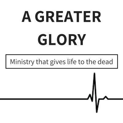 A Greater Glory (4) 2 Corinthians 6:1-7:2