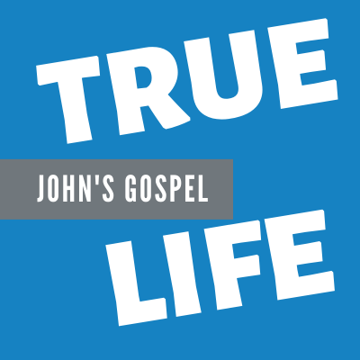 John's Gospel Overview